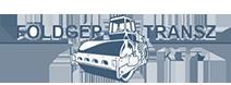 Földgép Transz Kft Logo